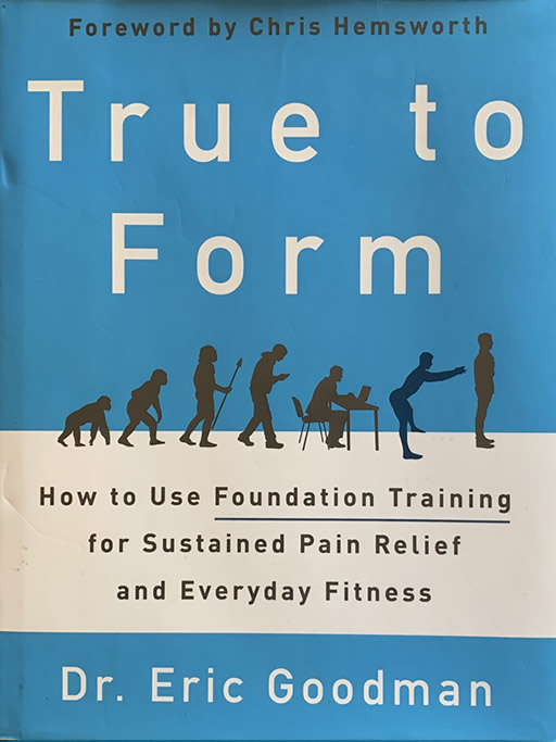 True to Form Hardcover